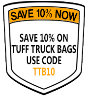 Save 10% on Tuff Trug Bags!