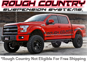 Shop Rough Country Suspension Systems