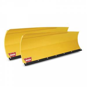 Exterior Accessories - Snow Plow
