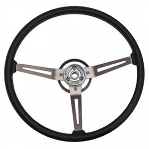 Interior Accessories - Steering Wheel/Column