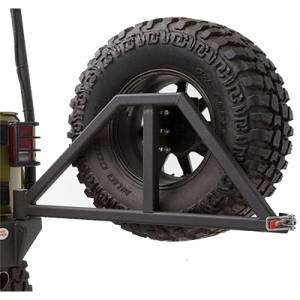 Tire and Wheel - Spare Tire/Carriers/Accessories