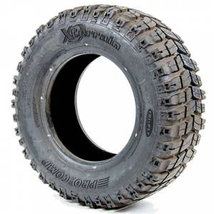 Tire and Wheel - Tire