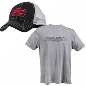 Specialty Merchandise - Clothing