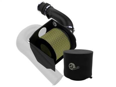 aFe Power - aFe Power Magnum FORCE Stage-2 PRO GUARD 7 Air Intake System 75-13012