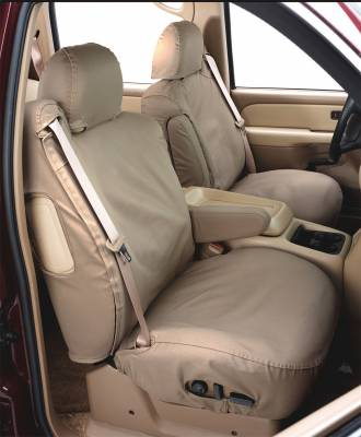 Covercraft - Covercraft SeatSaver Custom Seat Cover SS2437PCTP