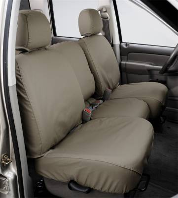 Covercraft - Covercraft SeatSaver Custom Seat Cover SS7382PCSA