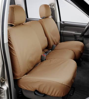 Covercraft - Covercraft SeatSaver Custom Seat Cover SS8493PCTN