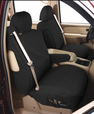 Covercraft - Covercraft SeatSaver Custom Seat Cover SS2449PCCH