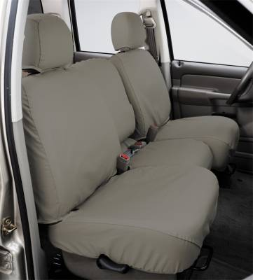 Covercraft - Covercraft SeatSaver Custom Seat Cover SS7373PCCT