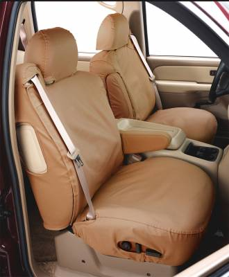 Covercraft - Covercraft SeatSaver Custom Seat Cover SS2373PCTN