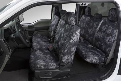 Covercraft - Covercraft SeatSaver Custom Seat Cover SS7495PRBO