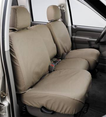 Covercraft - Covercraft SeatSaver Custom Seat Cover SS8490PCTP