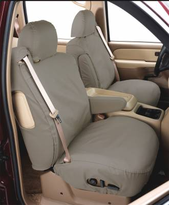 Covercraft - Covercraft SeatSaver Custom Seat Cover SS3455PCCT