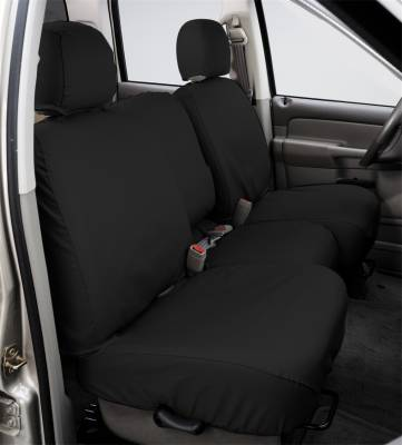 Covercraft - Covercraft SeatSaver Custom Seat Cover SS3460PCCH