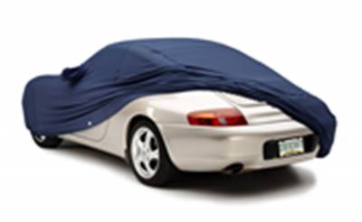 Covercraft - Covercraft Form-Fit Indoor Custom Car Cover FF11345FN