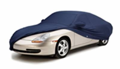 Covercraft - Covercraft Form-Fit Indoor Custom Car Cover FF350FD