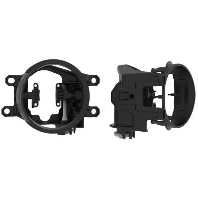 Rigid Industries - Rigid Industries Fog Mount Bracket 36364