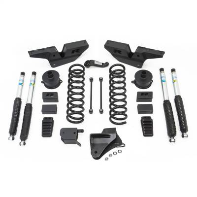 ReadyLift - ReadyLift Big Lift Kit w/Shocks 49-1960