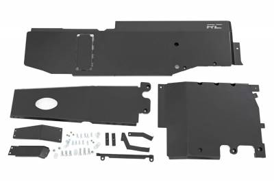 Rough Country - Rough Country Skid Plate 10608