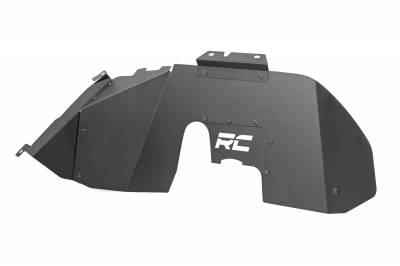 Rough Country - Rough Country Inner Fenders 10497A