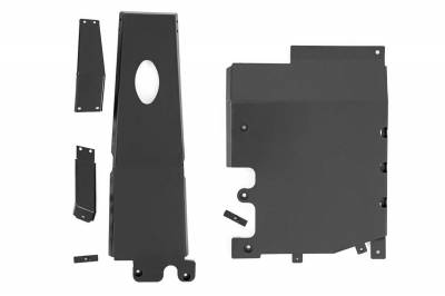 Rough Country - Rough Country Skid Plate 10616