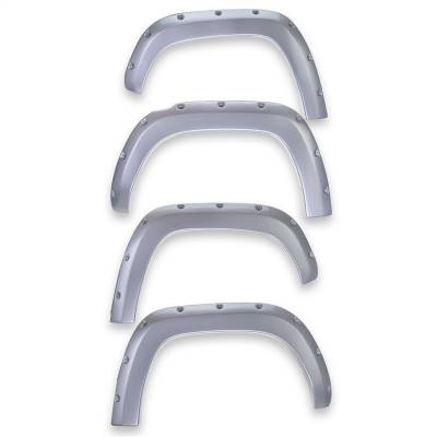 EGR - EGR Bolt-On Look Paint Match Fender Flare Set of 4 795494-1D6