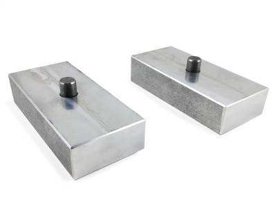 Tuff Country - Tuff Country Axle Lift Blocks 79065