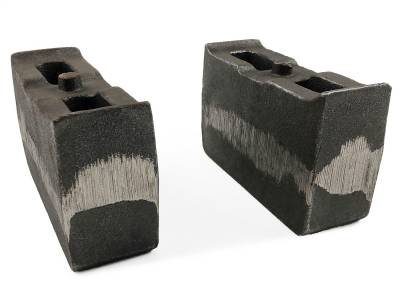 Tuff Country - Tuff Country Axle Lift Blocks 79059