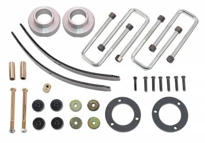 Tuff Country - Tuff Country Complete Lift Kit 53030