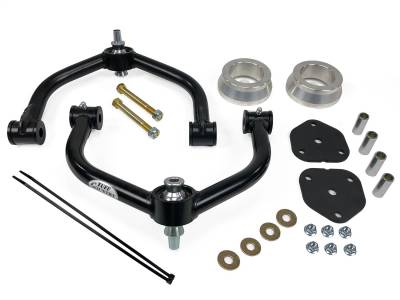 Tuff Country - Tuff Country Leveling Kit 32107