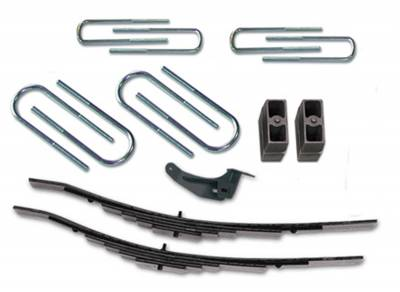 Tuff Country - Tuff Country Leveling Kit 22963K