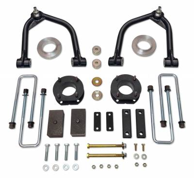 Tuff Country - Tuff Country Lift Kit 54075