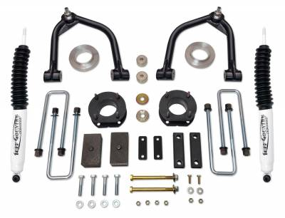 Tuff Country - Tuff Country Lift Kit 54075KN