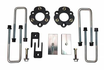 Tuff Country - Tuff Country Lift Kit 52050