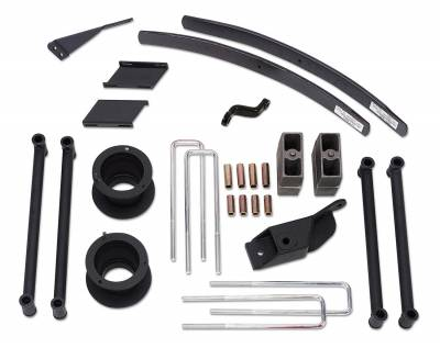 Tuff Country - Tuff Country Lift Kit 35933K