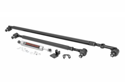 Rough Country - Rough Country Steering Upgrade Kit 10613