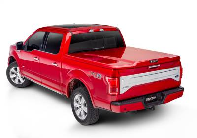 UnderCover - UnderCover Elite Smooth Tonneau Cover UC2178S