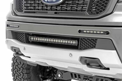 Rough Country - Rough Country LED Light Kit 70829