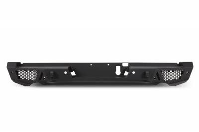 Body Armor - Body Armor Ambush Series Rear Bumper DG-2966