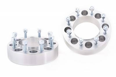 Rough Country - Rough Country Wheel Spacer 1094A