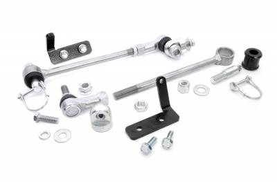 Rough Country - Rough Country Sway Bar Quick Disconnect 1105