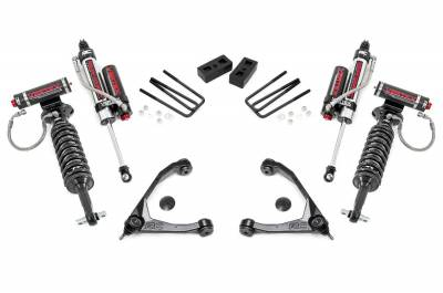 Rough Country - Rough Country Suspension Lift Kit 19850