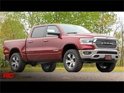 Rough Country - Rough Country Bolt-On Lift Kit w/Shocks 31471