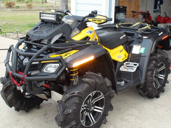 Donna's Can-Am
