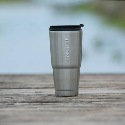 Engel Coolers - Engel 30 Oz Stainless Steel Insulated Tumbler ENGT30X