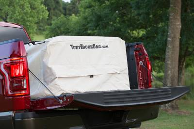 Tuff Truck Bag - Tuff Truck Bag TTB-K Waterproof Truck Bed Cargo Bag - Khaki