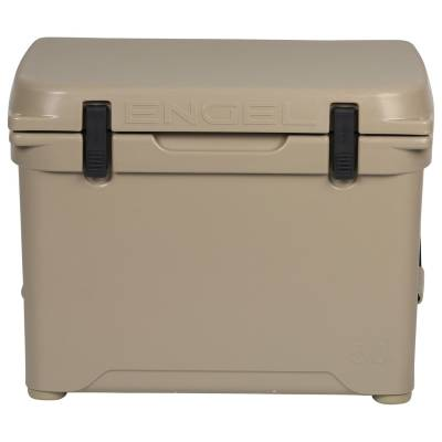 Engel Coolers - Engel ENG50-T DeepBlue Performance Cooler - Tan - 48QT
