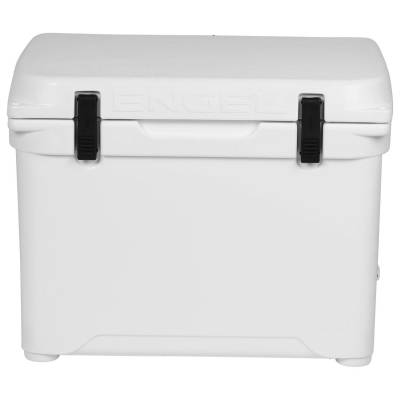 Engel Coolers - Engel ENG50 DeepBlue Performance Cooler - White - 48QT