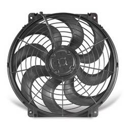 Flex-a-lite - Flex-a-lite 24 Volt Electric Fan 39624