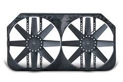 Flex-a-lite - Flex-a-lite 24 Volt Electric Fan 35024
